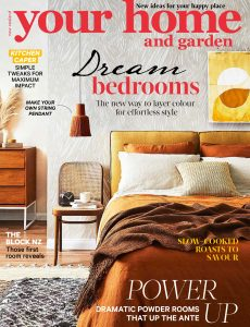 Your Home and Garden – July 2021