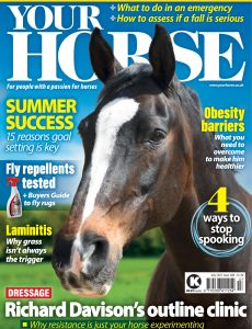 Your Horse – July 2021