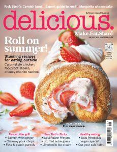 delicious UK – June 2021