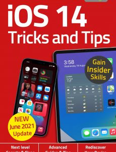 iOS 14 Tricks And Tips – 6th Edition, 2021