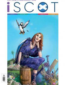 iScot Magazine – Issue 73 – June 2021