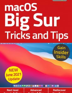 macOS Big Sur Tricks And Tips – 2nd Edition 2021