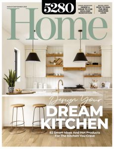 5280 Home – August 2021