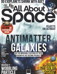 All About Space – July 2021