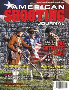 American Shooting Journal – July 2021