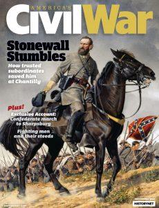 America's Civil War – September 2021