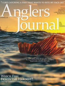 Anglers Journal – Summer 2021