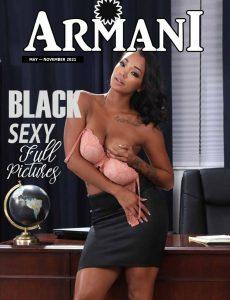 Armani – May-November 2021