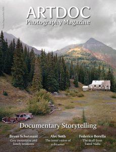 Artdoc Photography Magazine – 08 July 2021