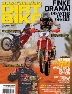 Australasian Dirt Bike – August 2021