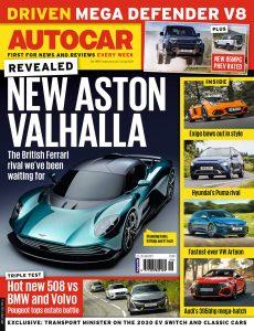 Autocar UK – 21 July 2021