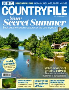 BBC Countryfile – August 2021