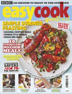 BBC Easy Cook UK – July 2021