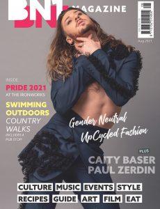 BN1 Magazine – August 2021