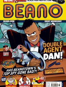Beano – 3 July 2021