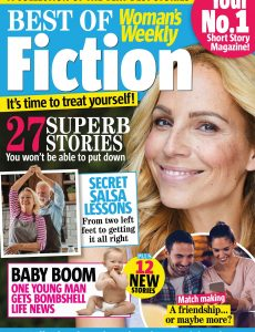 Best of Woman's Weekly Fiction – 25 July 2021