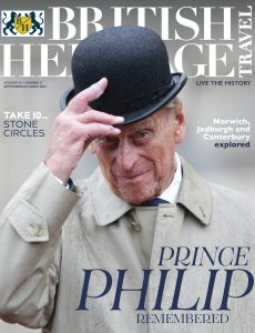 British Heritage Travel – September 2021