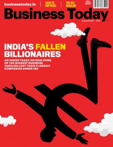Business Today – August 08, 2021