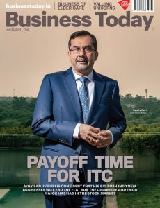 Business Today – July 25, 2021