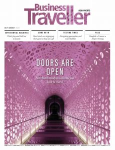 Business Traveller Asia-Pacific Edition – July 2021