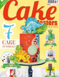 Cake Masters – May 2021