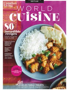 Canadian Living Special Issues – June 2021