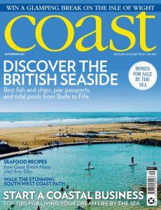 Coast – September 2021