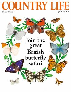 Country Life UK – July 28, 2021