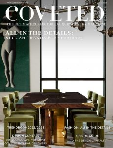 Coveted Magazine – April-May 2021