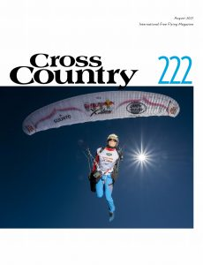 Cross Country – August 2021