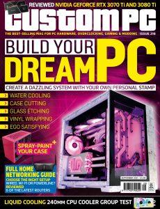 Custom PC UK – September 202