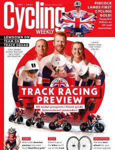Cycling Weekly – July 29, 2021