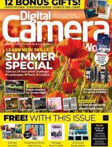 Digital Camera World – August 2021