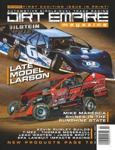 Dirt Empire Magazine – April-May 2021