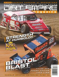 Dirt Empire Magazine – June-July 2021