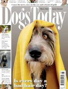 Dogs Today UK – August 2021