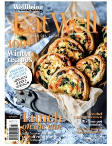 Eat Well – July 2021