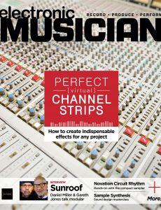 Electronic Musician – September 2021