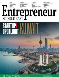 Entrepreneur Middle East Special Edition – Summer 2021