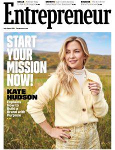 Entrepreneur USA – July 2021