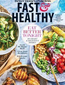Fast & Healthy – June 2021