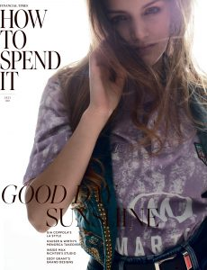 Financial Times How to Spend It – July 3, 2021