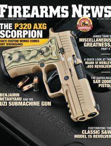 Firearms News – 15 July 2021