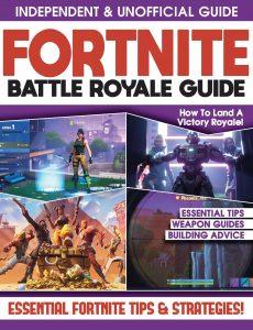 Fortnite Series – Battle Royale Guide 2021