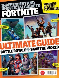 Fortnite Series Ultimate Guide – VOL 02, 2021