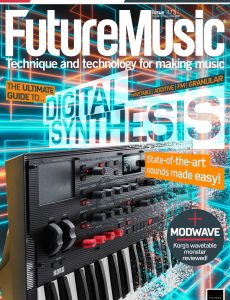 Future Music – September 2021