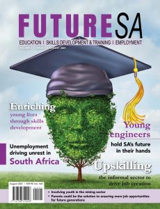 Future SA – Volume 1 Issue 2 – August-October 2021