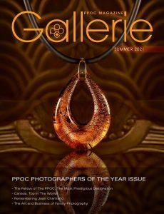 Gallerie Magazine – Summer 2021