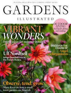 Gardens Illustrated – July 2021