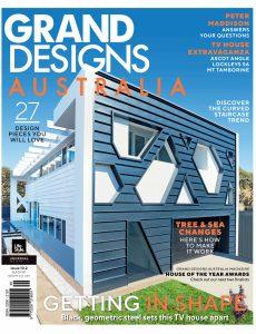 Grand Designs Australia – July 2021